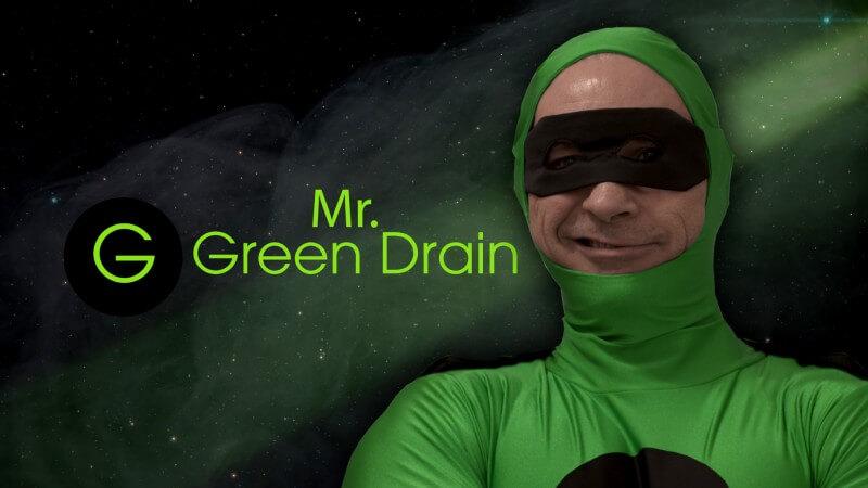 Green-Drain