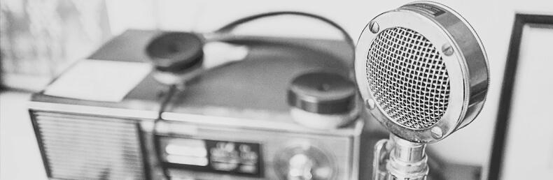 Radioreklamer fra KOMO
