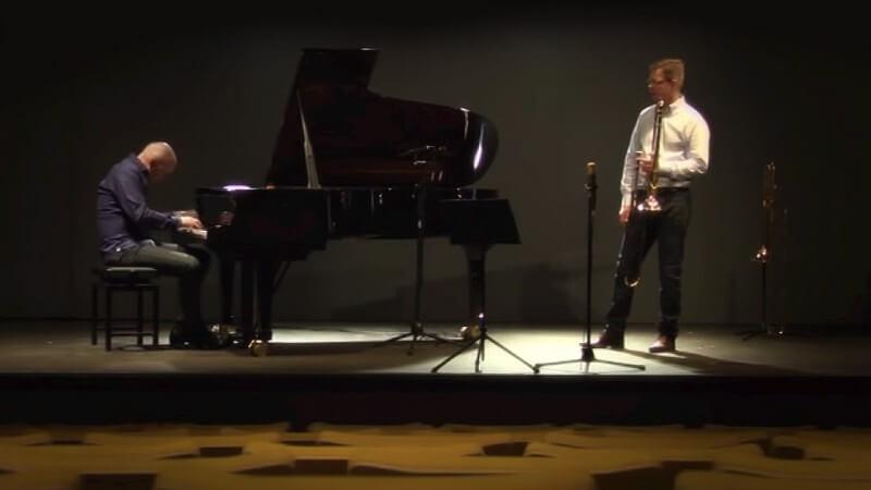 Bach Bebop