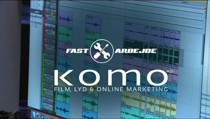 Fast Arbejde - KOMO A/S