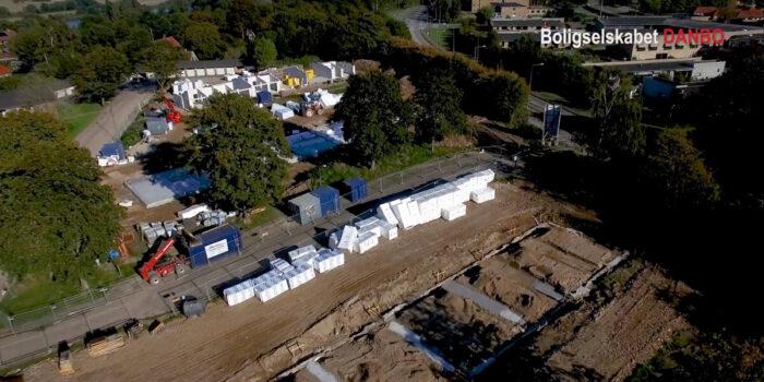 Landsbyggefonden byggeri