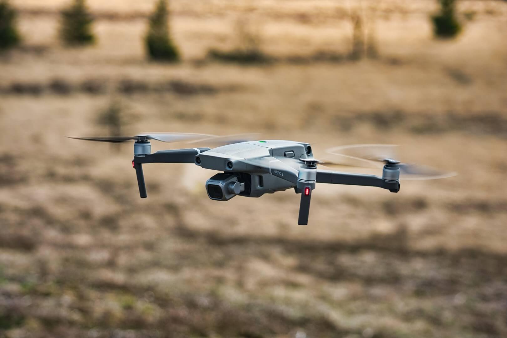 Dronefilm