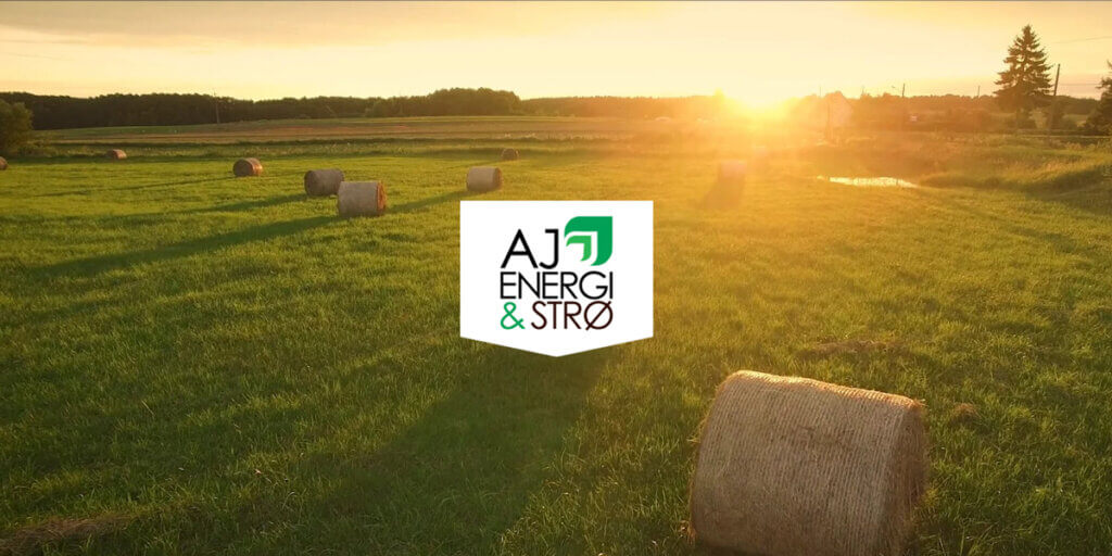 AJ Energi & Strø Case