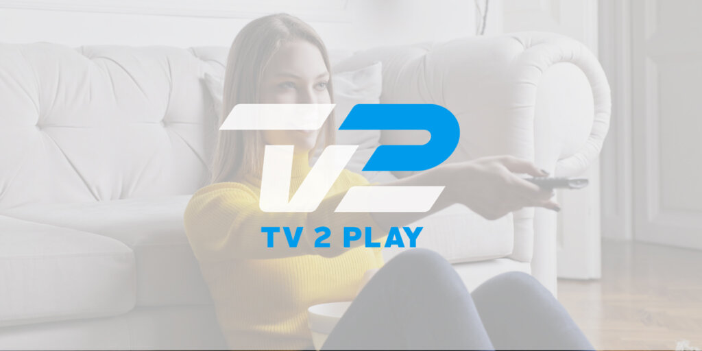 TV2 Play Booking