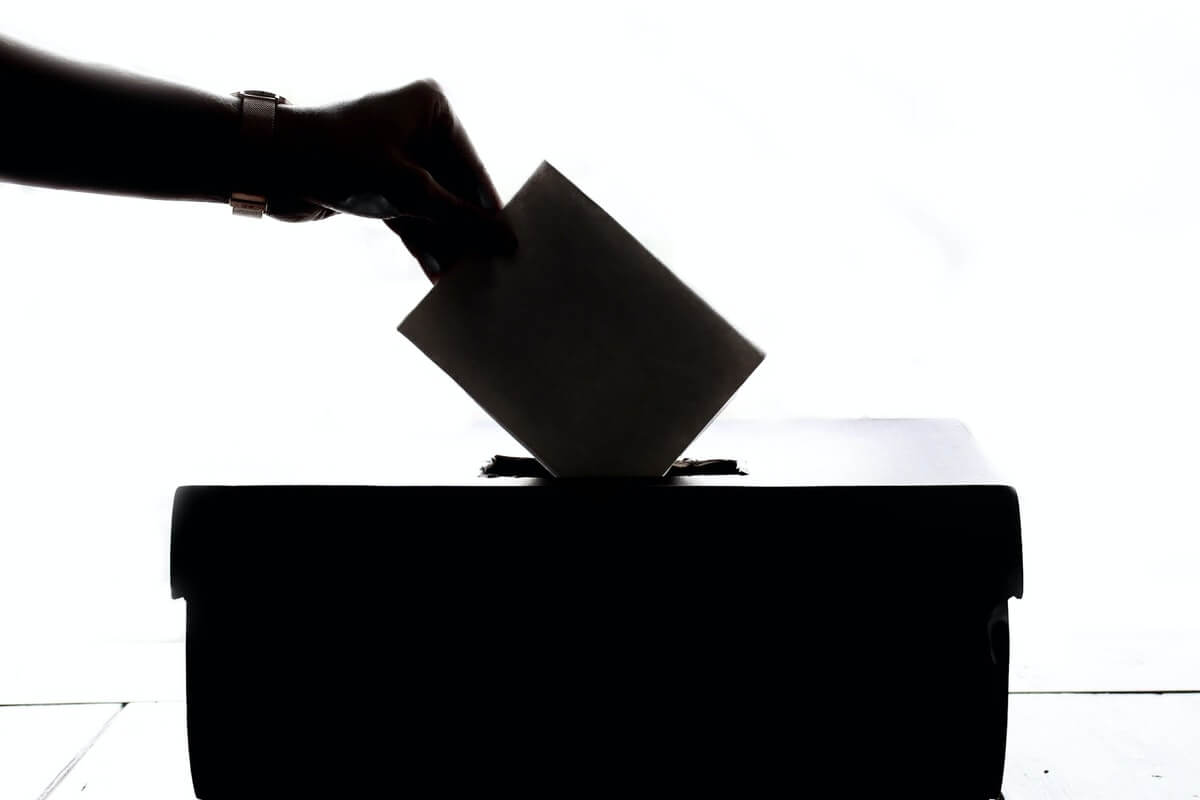 Valg video og valgspot